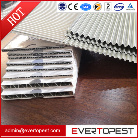 Corrugated Composite Panel